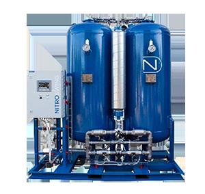 Купить генератор азота Nitroswing Twin Tower Generators