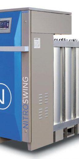 Генератор азота Nitroswing Modular PSA Generators