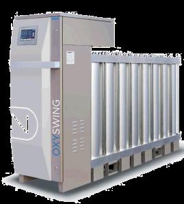 Генератор кислорода Oxyswing modular